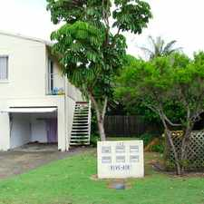 Rental info for Central Mooloolaba Unit in the Sunshine Coast area