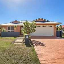 Rental info for 4 Bedrooms + Media Room In Fairfield Waters in the Oonoonba area