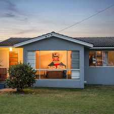 Rental info for Renovated 3 bedroom home with 2 carports and garage in South Blacktown