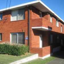 Rental info for Sun Soaked Two Bedroom Apartment On The Top Floor in the Matraville area