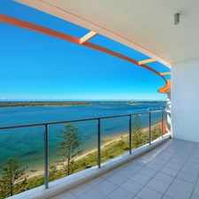 Rental info for Silvershore in the Gold Coast area