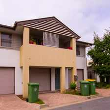 Rental info for EASY CARE PROPERTY in the Coomera area