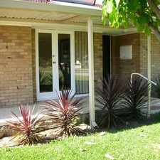 Rental info for LOVELY DUPLEX GREAT LOCATION