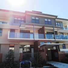Rental info for FULLY FURNISHED EXECUTIVE APARTMENT IN SOUTH BRISBANE - GAS AND WATER INCLUDED