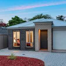 Rental info for Brand New 3 Bedroom Beauty In A Very Sought After Suburb!