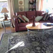 Rental info for Two Bedroom In Alameda in the Glenview area