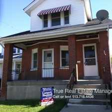 Rental info for 717 W Southern Avenue in the Covington area