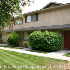 Rental info for 519 E. Florida # 25 in the Nampa area