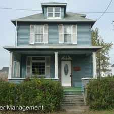 Rental info for 702 Manning Ave. in the 15132 area