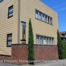 Rental info for 2257 NW Glisan St #7 in the Portland area