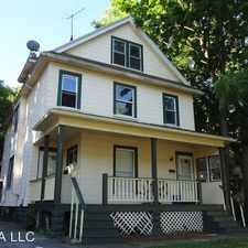 Rental info for 791 Chili Ave