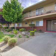Rental info for 5981 Lake Crest Way - #06 in the West Sacramento area