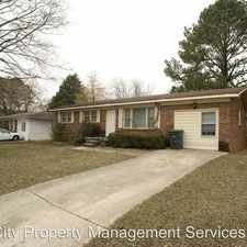 Rental info for 4812 Aubrey Circle NW
