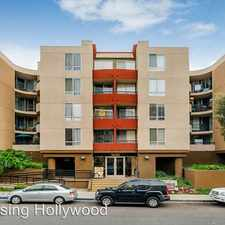 Rental info for 1600 Taft Ave. in the Los Angeles area