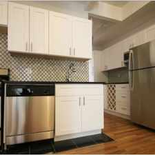 Rental info for 335 East 6th Street in the Bowery area