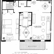 Rental info for 23-50 Waters Edge Drive