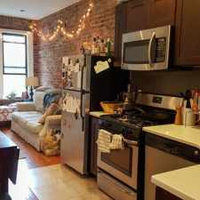 Rental info for 629 Sterling Place #2R