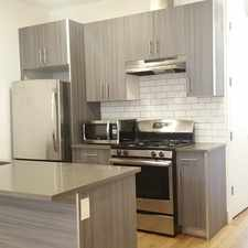 Rental info for 806 Dean Street #1 in the New York area