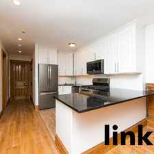 Rental info for 156 West 121st Street #1 in the New York area