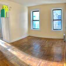 Rental info for 792 East 182nd Street in the Bronx Park area