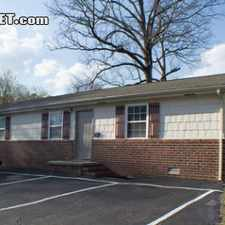 Rental info for One Bedroom In Putnam (Cookeville) in the Cookeville area
