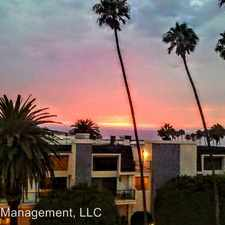Rental info for 420 South Catalina Avenue 206