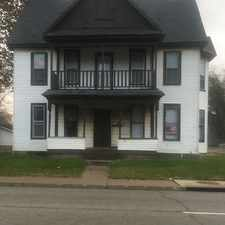 Rental info for 521 N. Lafayette #1 in the Macomb area