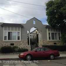 Rental info for 624 W. 5th St. - 04 in the Downtown area