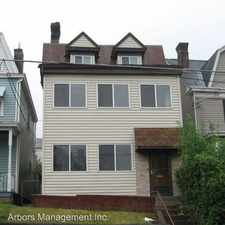 Rental info for 811 SOUTHERN AVENUE in the Mount Washington area