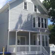 Rental info for 62 Pleasant St.