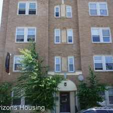 Rental info for 241 S. 47th Street in the Walnut Hill area