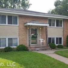Rental info for 8228 Nicollet Ave S - Apt #3 in the 55420 area