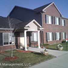 Rental info for 129 Belleview Drive 121,123,125