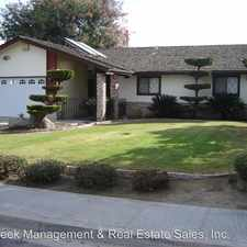 Rental info for 2230 S. Woodland