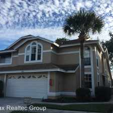 Rental info for 3082 Overlook Place in the Largo area