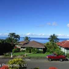 Rental info for 77-6421 Pualani St.