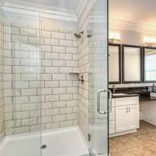 Rental info for 2100 Queens in the Myers Park area