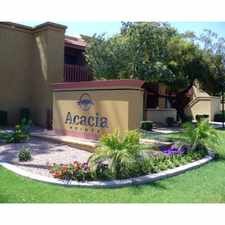 Rental info for Acacia Pointe