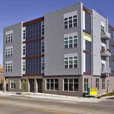Rental info for Uptown Exchange Lofts