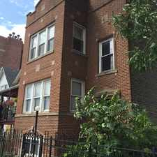 Rental info for N Western Ave & W Diversey Ave
