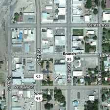Rental info for Apartment for rent in Payette.