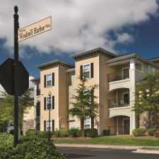 Rental info for The Crossings At Alexander Place, 7521 Windmill Harbor Way