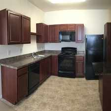 Rental info for Times Square Apartments in the Haslett area