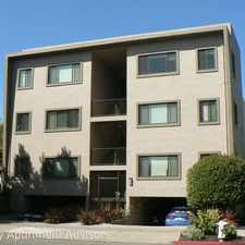 Rental info for 454 34th Street - 01 in the Oakland area