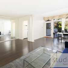 Rental info for 358 Lombard Street in the Telegraph Hill area
