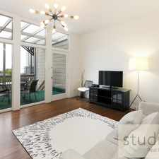 Rental info for 360 Lombard Street in the Telegraph Hill area