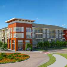 Rental info for Harmony Luxury Apartments in the Garland area