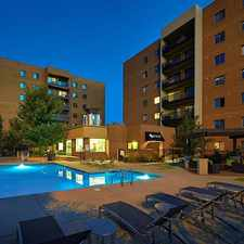Rental info for Axis at Nine Mile Station in the Aurora area