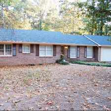 Rental info for 3254 Kimberly Woods Court Southwest