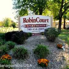 Rental info for Robin Court Apartments 1190 Robin Court